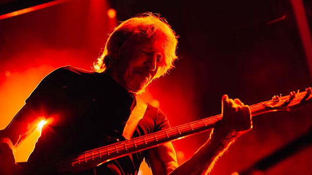 Niegan a Roger Waters visitar a Lula da Silva en prisión