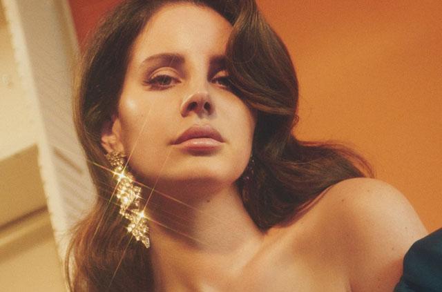 Lo nuevo de Lana del Rey llegará en una semana