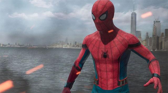 Lejos de casa estrenará traje y lo vemos en vídeo — Spider-Man