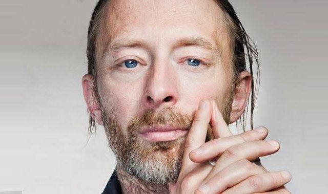 Thom Yorke lanzará nuevo álbum solista en 2019