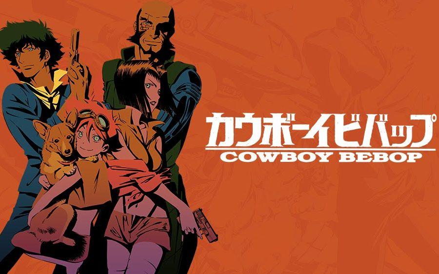 Una serie de Cowboy Bebop en acción real anunciada para Netflix