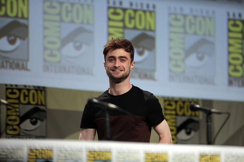Daniel Radcliffe explica por qué no ha visto la obra teatral — Harry Potter