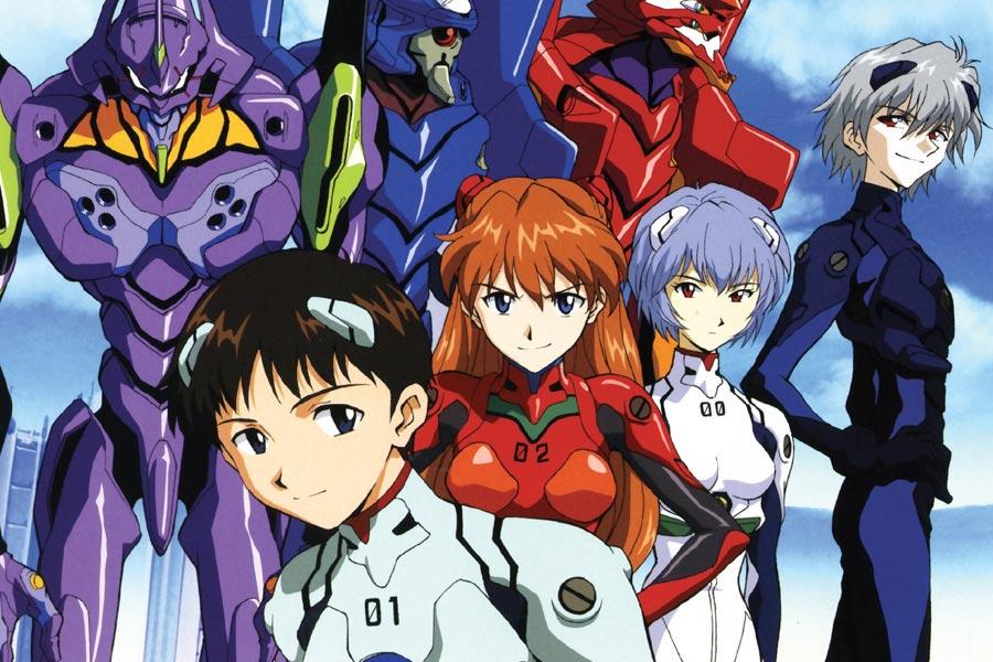 Estos son los títulos de anime que ofrecerá Netflix en 2019