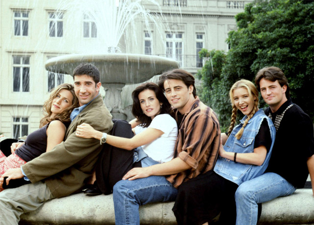 ¿'Friends' se despide de Netflix en enero?