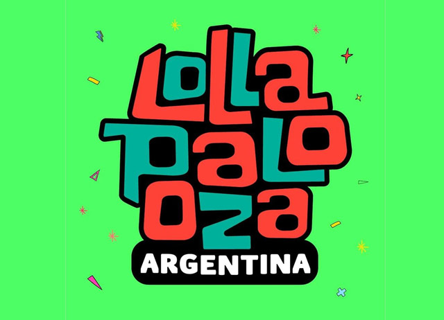 Esta semana se anunciará la grilla por día del Lollapalooza
