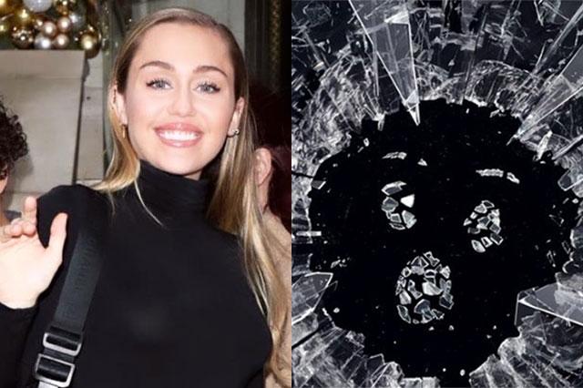 Black Mirror: Miley Cyrus confirma su participación en la quinta temporada