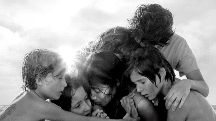 Alfonso Cuarón agradece reconocimiento a 'Roma' en los premios BIFA