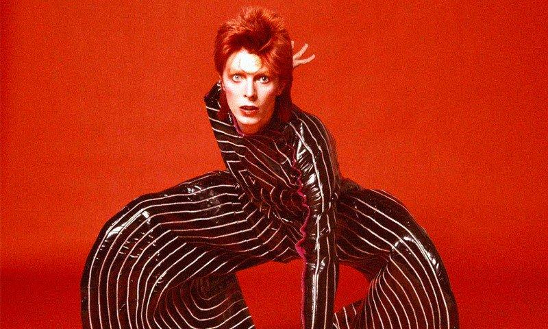 Siguiendo a 'Bohemian Rhapsody': Revelan reparto de la biopic sobre David Bowie