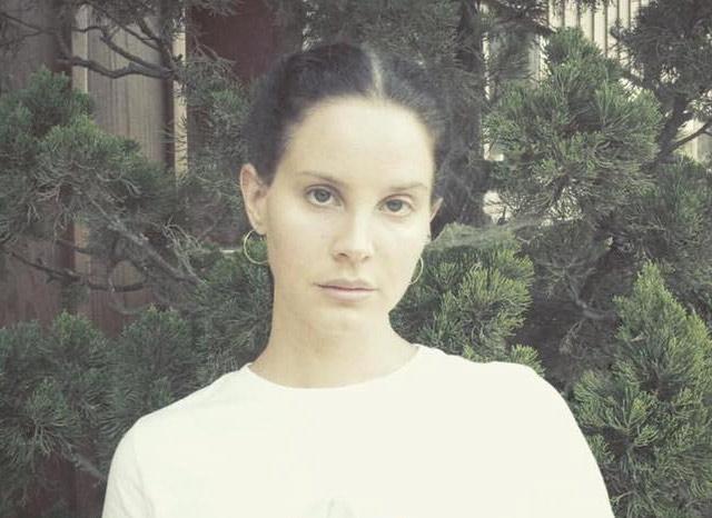 Escucha aquí el nuevo tema de Lana Del Rey