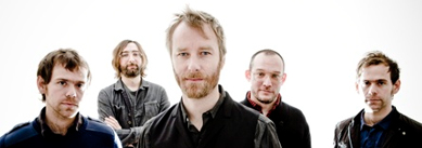 , The National – Exile Vilify