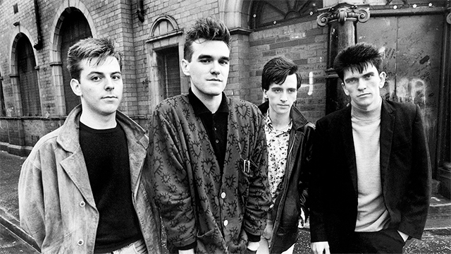 , The Smiths – The Queen Is Dead
