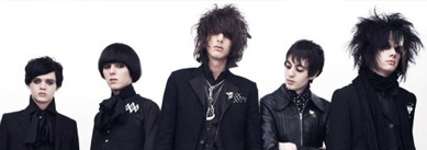 , The Horrors hacen un cover de Bowie