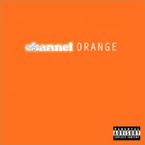 Frank Ocean - Channel Orange