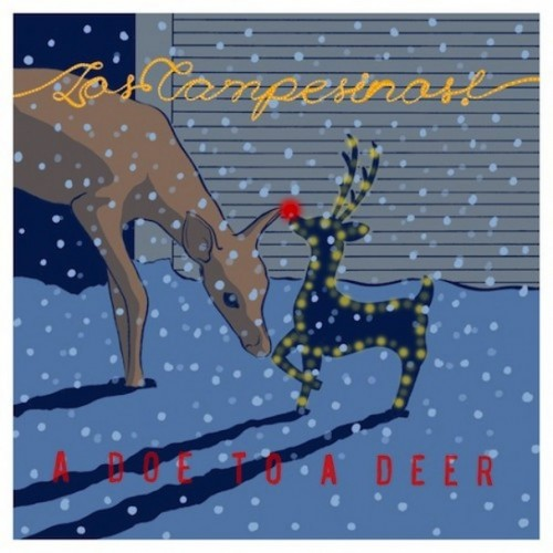 Los-Campesinos-A-Doe-To-A-Deer