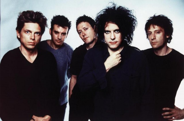 , The Cure en Latinoamérica