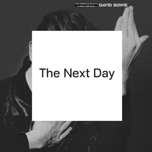 , David Bowie – The Next Day
