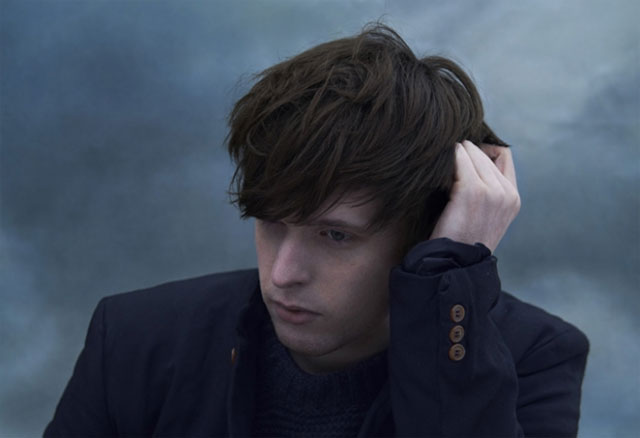 , James Blake – Overgrown