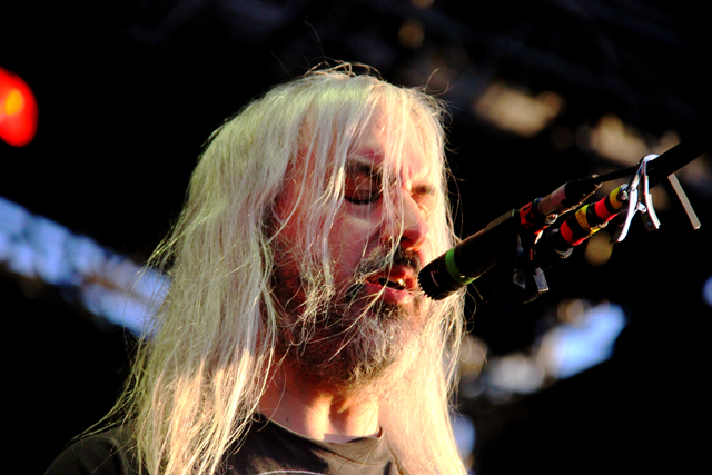 , Descargá una canción inédita de Dinosaur Jr.: The Only Other Way