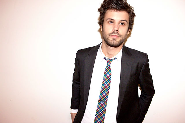 , Passion Pit hace un cover de fun.
