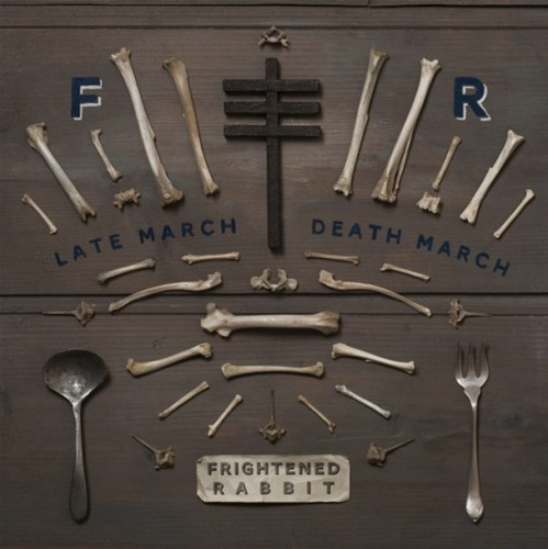 Frightened Rabbit - Late march death march