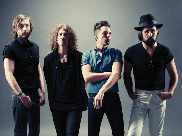 , The Killers anuncian nuevo material