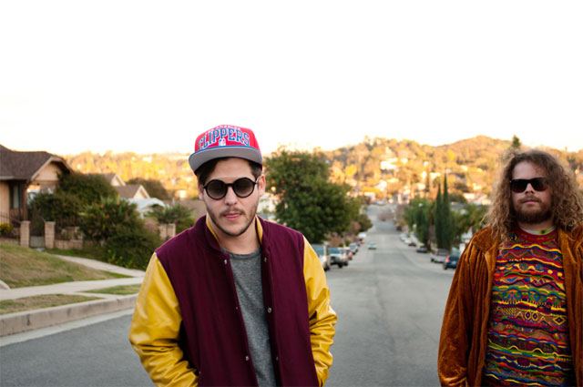 , Wavves estrena canción: Nine Is God