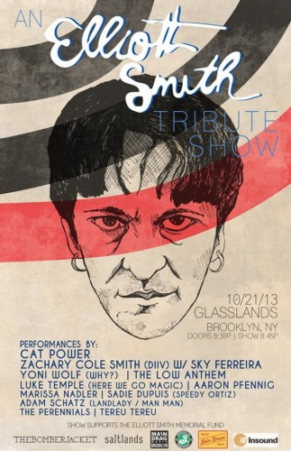 Elliott Smith tributo