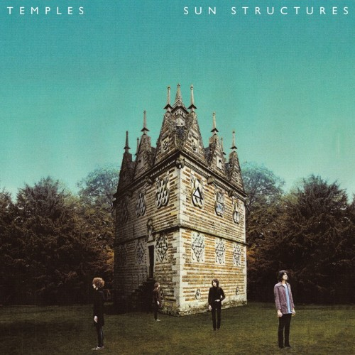 , Temples – Sun Structures