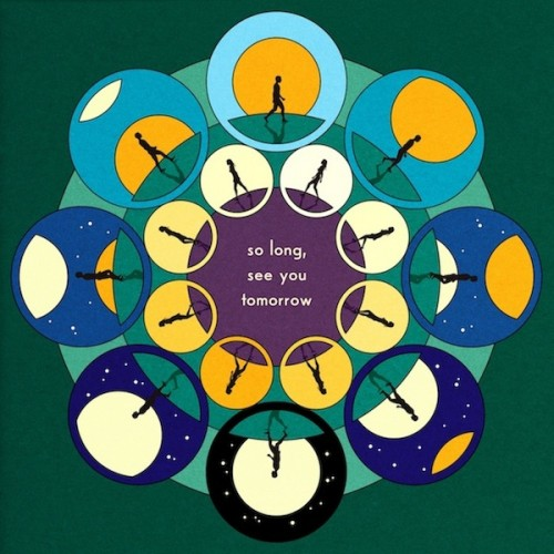 Bombay Bicycle Club - So Long See You Tomorrow