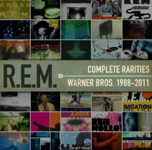 REM - Complete Rarities Warner Bros 1988-2011