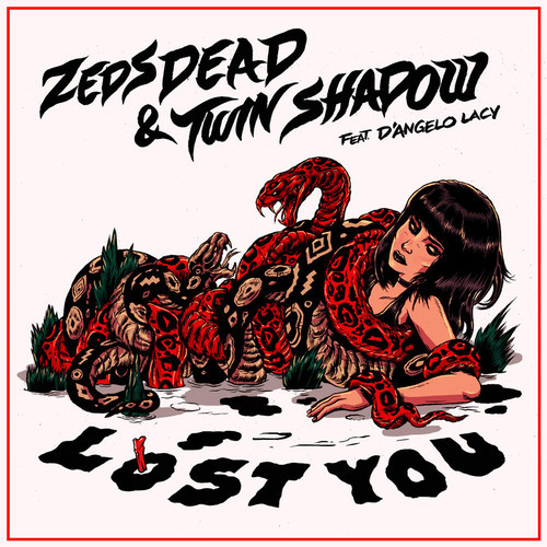 Twin Shadow y Zeds Dead - Lost You