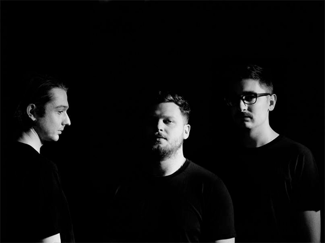 , Alt-J anuncia nuevo disco: This Is All Yours