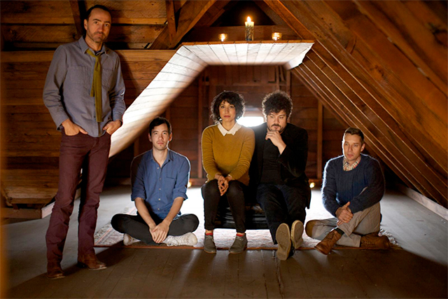 ", The Shins con nueva canción para banda sonora: ""So Now What"""