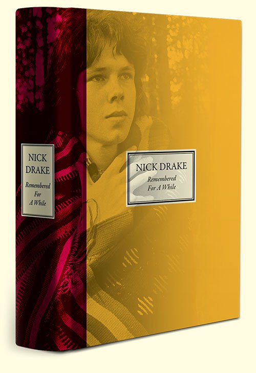 Nick Drake Remembered for a While