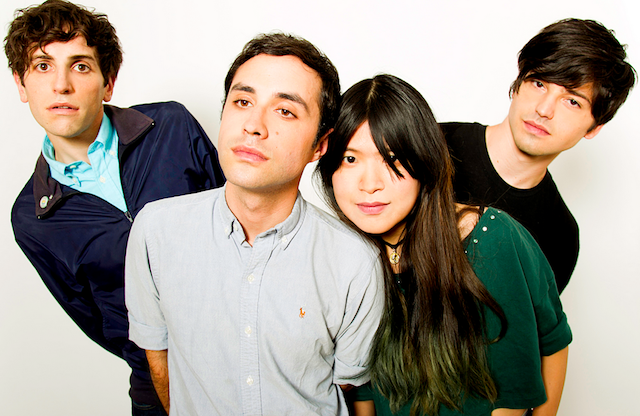 The Pains Of Being Pure