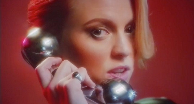 la roux - kiss and not tell
