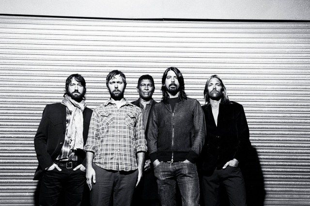 ", Foo Fighters estrena ""The Feast and the Famine"""