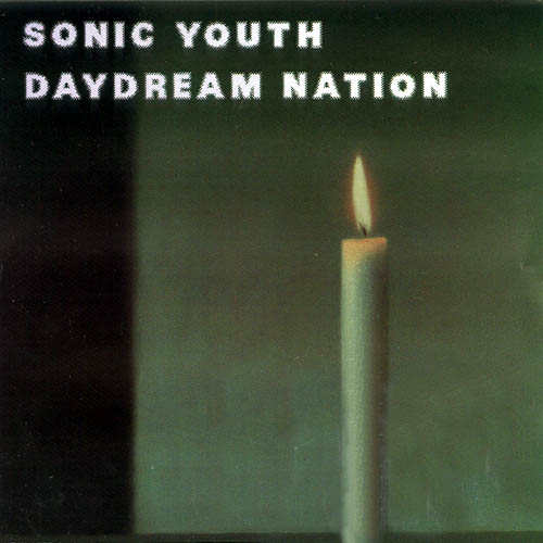 ", ""Daydream Nation"" de Sonic Youth cumple 30 años"