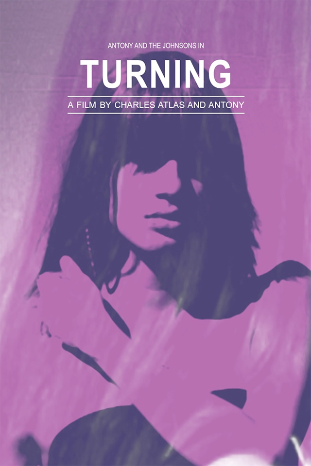 antony and the johnsons - turning