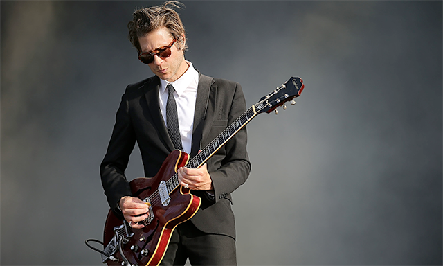 , Daniel Kessler de Interpol anuncia disco debut con su nueva banda Big Noble
