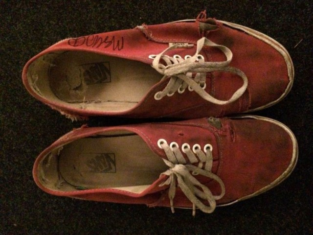 mac-demarco-shoes-ebay