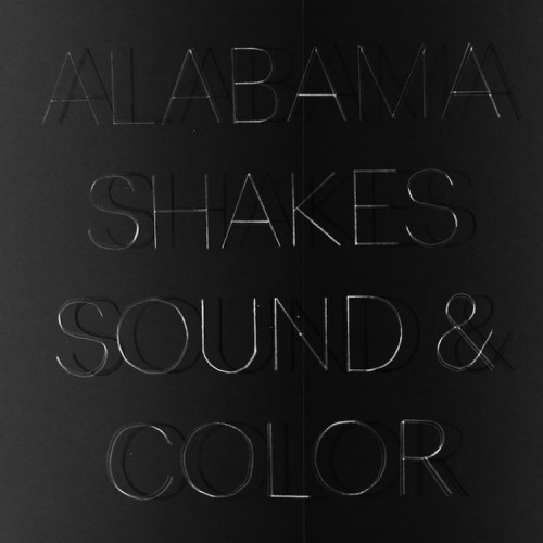 Alabama Shakes - Sound color