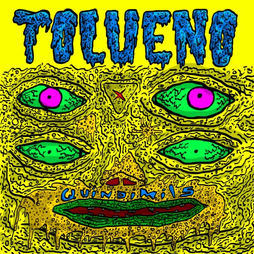 The Quindimils - Tolueno