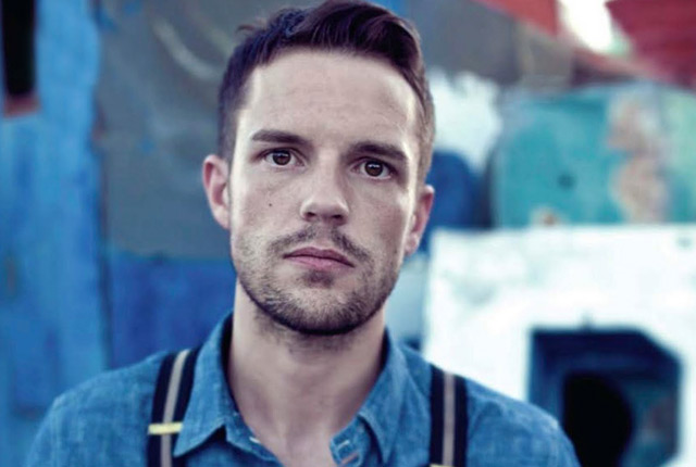 , Brandon Flowers habló sobre el futuro de The Killers