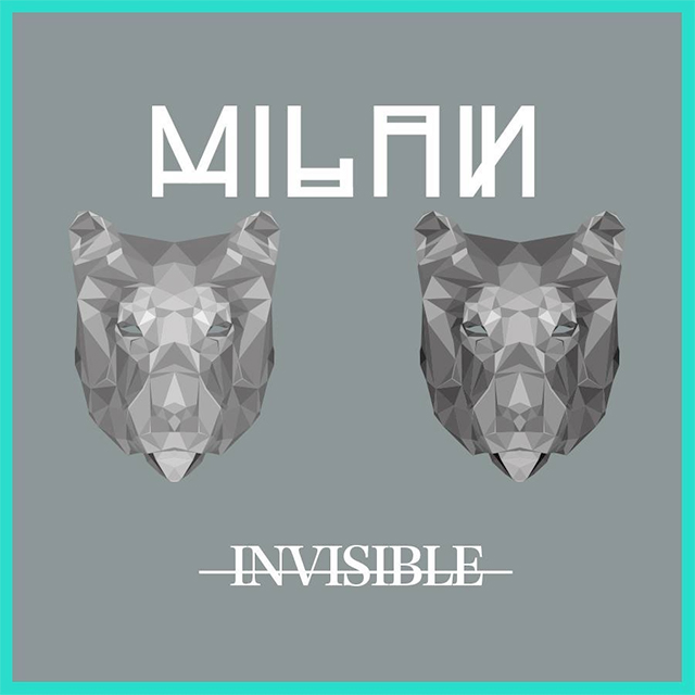 milan - invisible