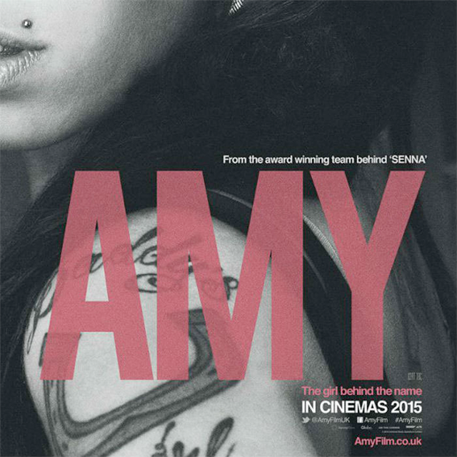 amy winehouse documental