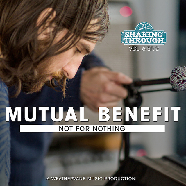 mutual benefit - not for nothing