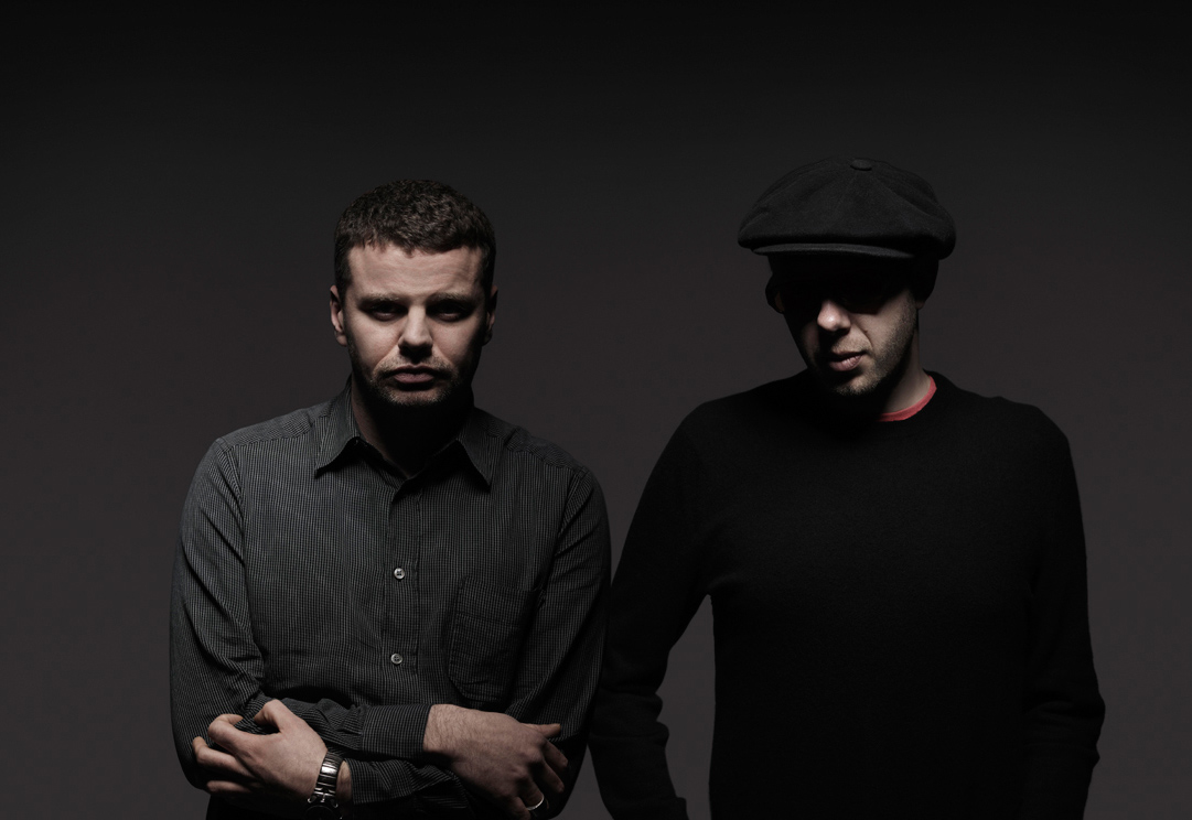 , The Chemical Brothers reedita toda su discografía en vinilo