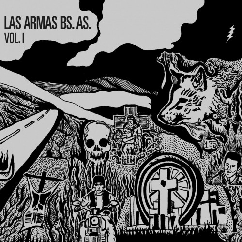 , Las Armas Bs. As. – Vol. I