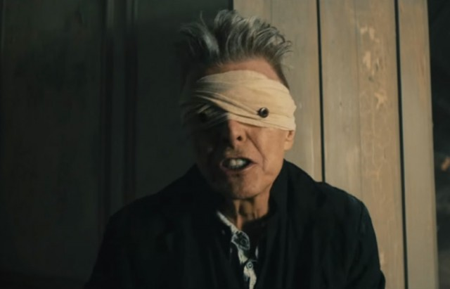 , Mirá el perturbador video de David Bowie 'Blackstar'
